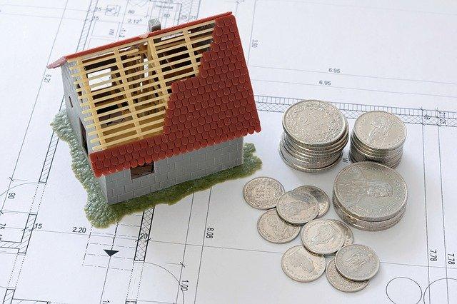 Jaki wkład własny przy kredycie hipotecznym? - zdjęcie